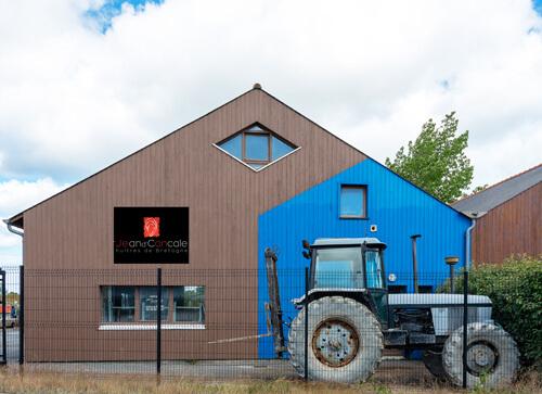 L'atelier Jean de Cancale Vente d'huitres en ligne et sur place